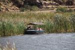 Boat in Huacarpay lake [wayquecha-andes_0047]