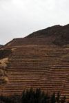 Inca terraces [wayquecha-andes_0055]