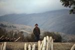 Quechua boy