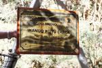 Manuq p'uyu chaca canopy walkway