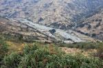 Rio Pilco valley