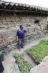 Reforestation worker [wayquecha-andes_0705]