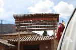 Tejidores association in Peru