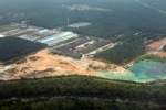 Palm oil facility in Malaysia -- sabah_0014