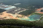 Palm oil facility in Malaysia -- sabah_0015