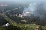 Palm oil facility in Malaysia