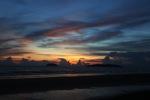 Sunset on a beach in Kota Kinabalu -- sabah_0100