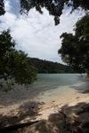 Sapi Island beach -- sabah_0269