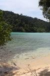 Sapi Island beach -- sabah_0271