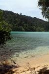 Sapi Island beach -- sabah_0272