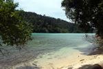 Sapi Island beach -- sabah_0276