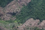 Deforestation in Malaysia -- sabah_0405