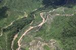 Logging road -- sabah_1497
