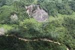 Deforestation in Borneo -- sabah_2110