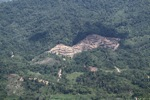 deforestation for oil palm -- sabah_2170