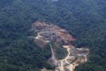 Deforestation in Borneo -- sabah_2257