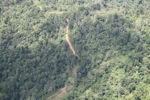 Deforestation in Borneo -- sabah_2445