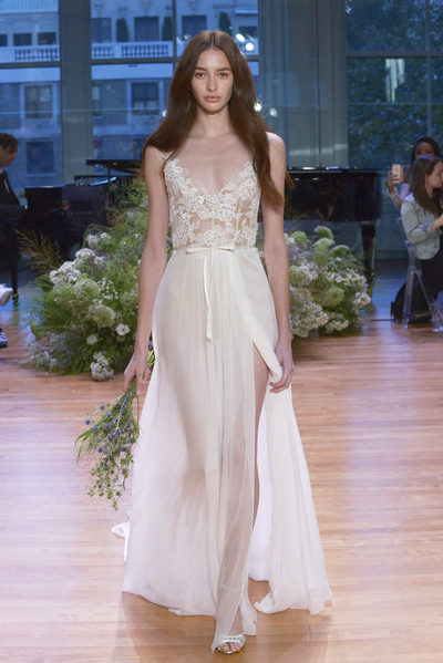 Monique lhuillier bridal ss17 1869