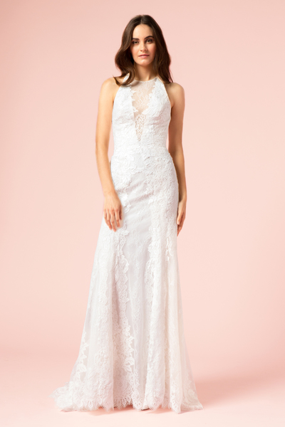 Bl17220 gown