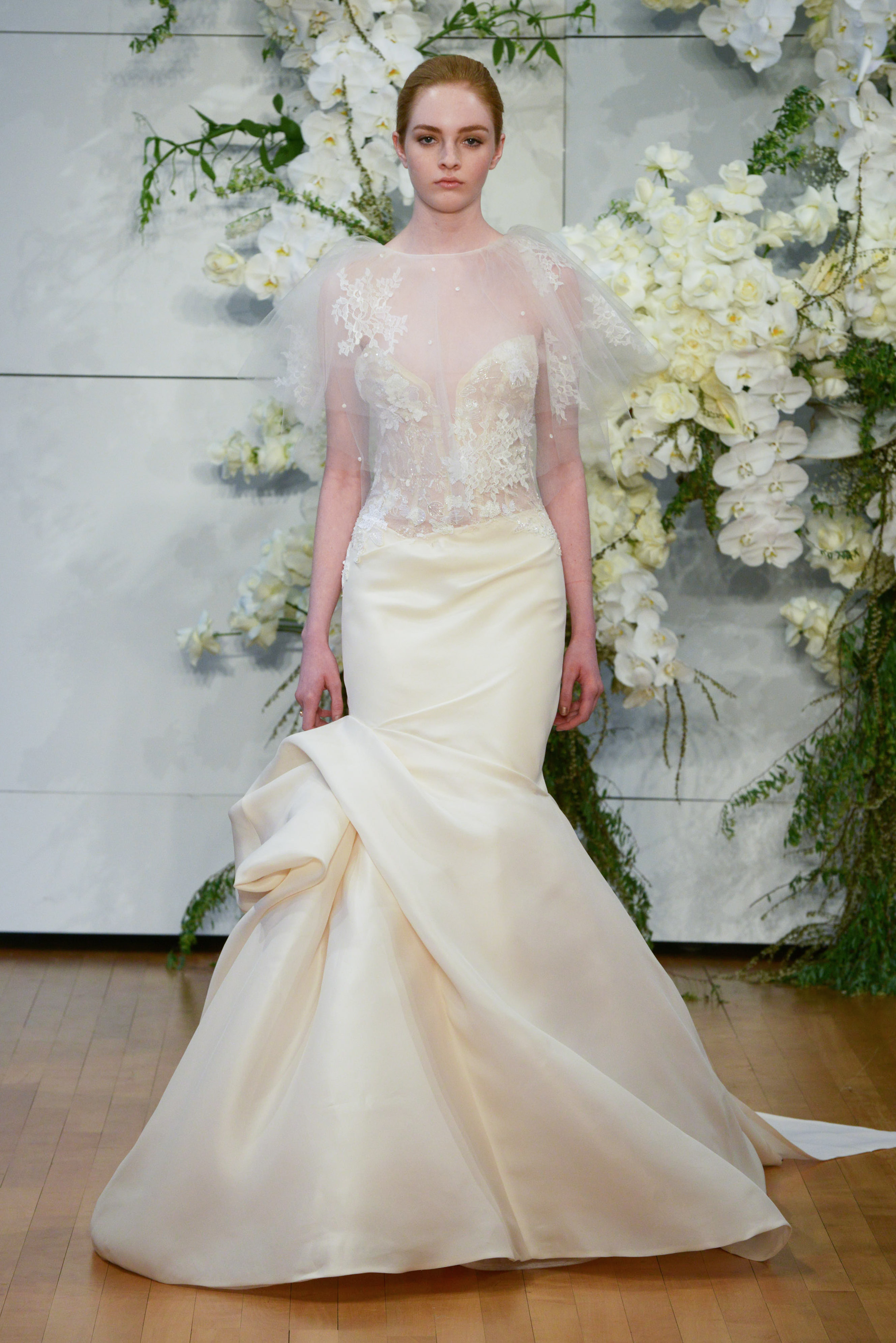 15 jamie wedding dresses
