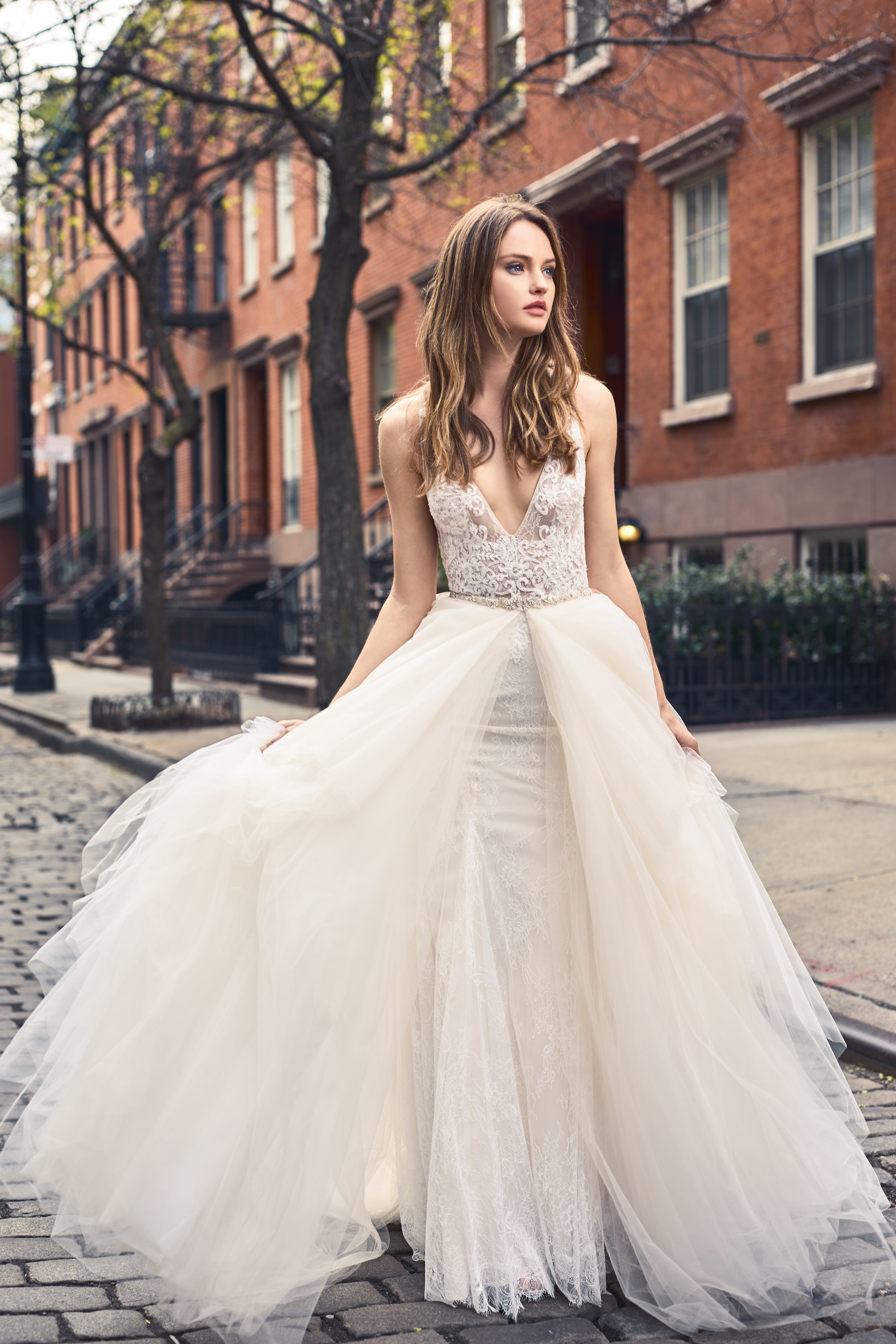Bl18102 wedding dresses