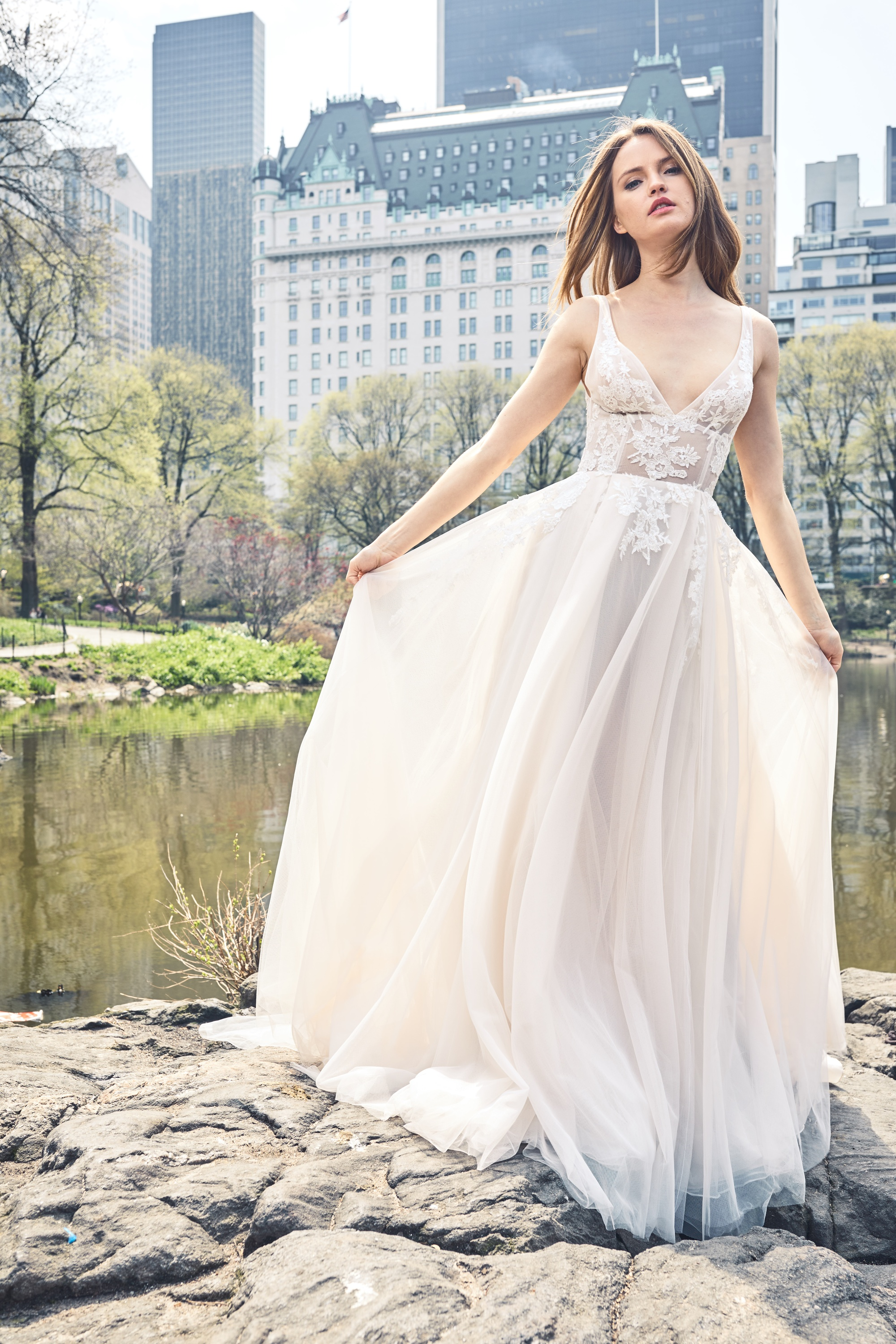 Bl18109 wedding dresses