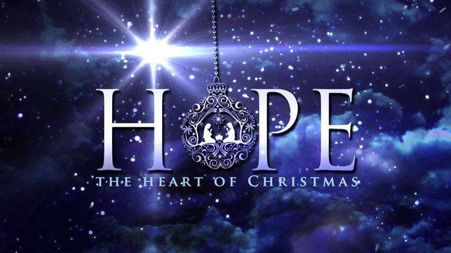 The Celebration of Hope