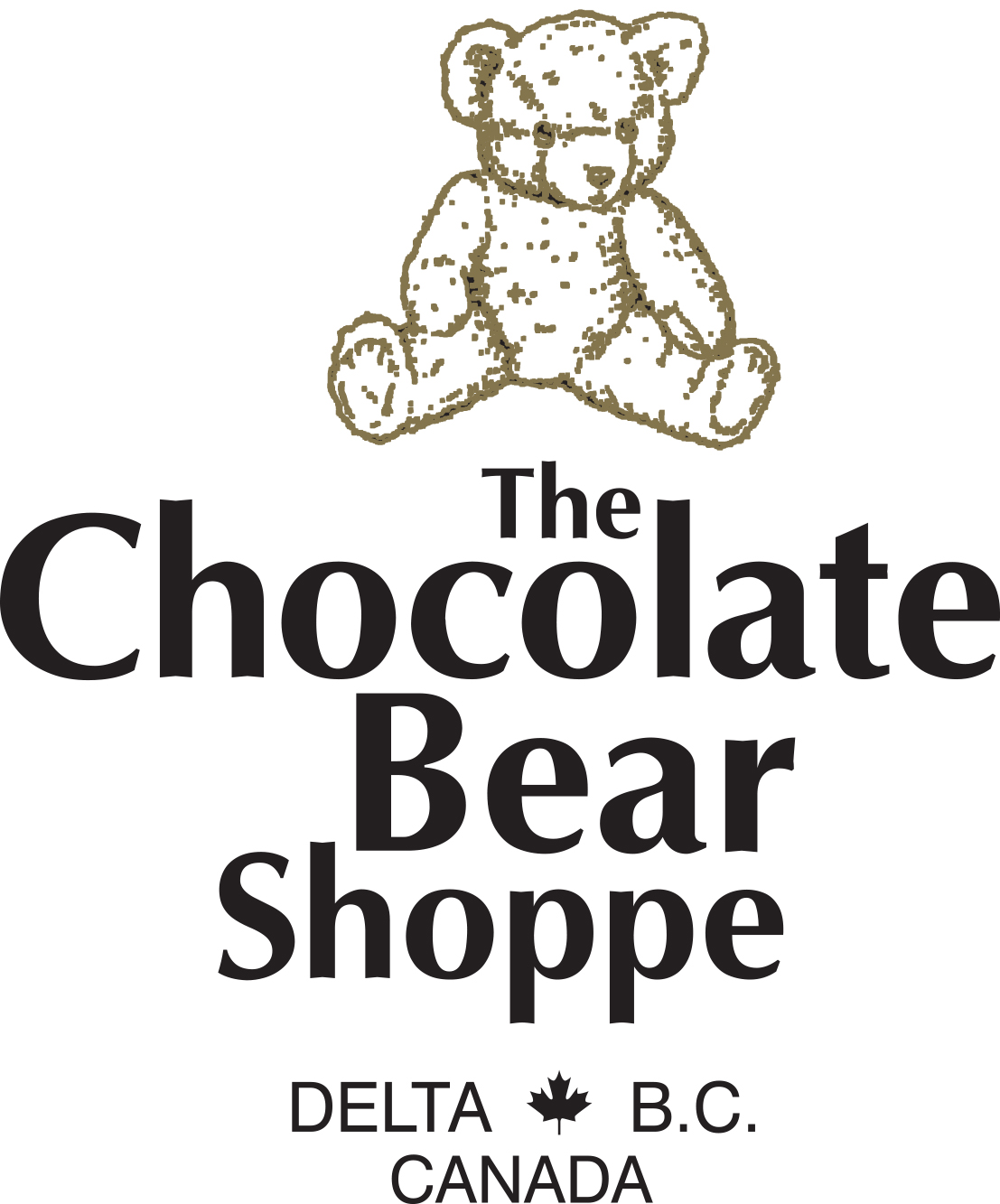 Chocolate Bear Shoppe