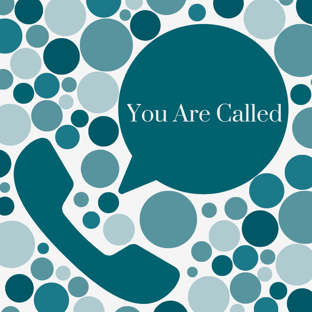 What is God's calling for your life?