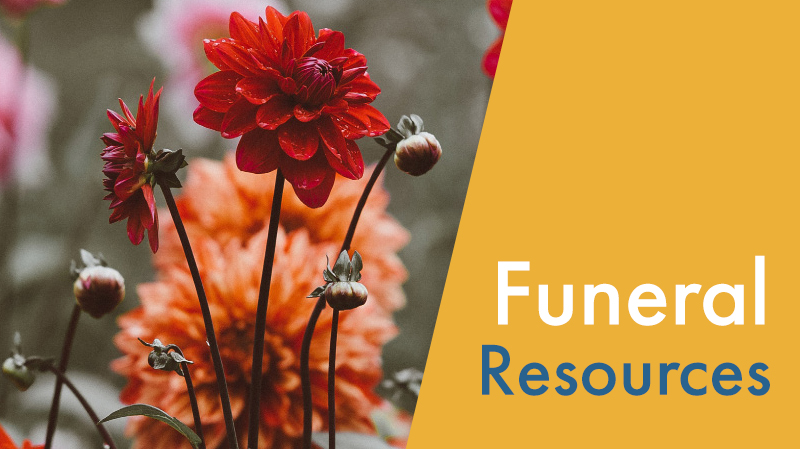graphic: Funeral Resources