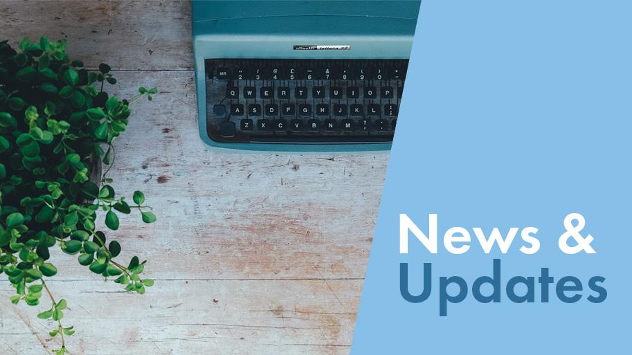 graphic: News & Updates