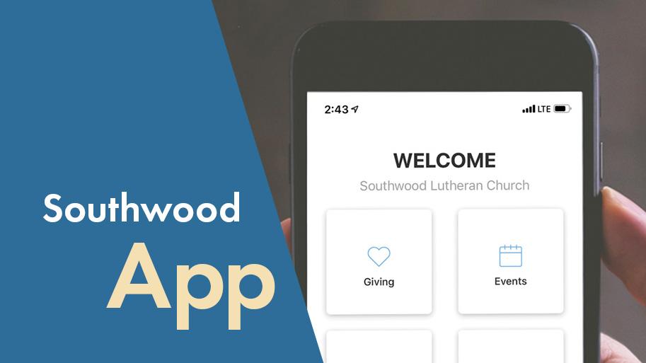 graphic: Southwood App