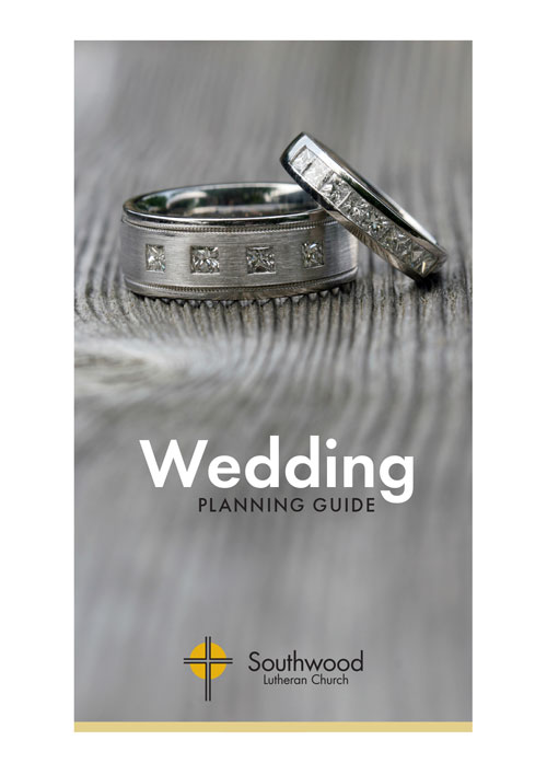 graphic: Wedding Planning Guide