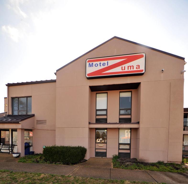 Zuma Motel