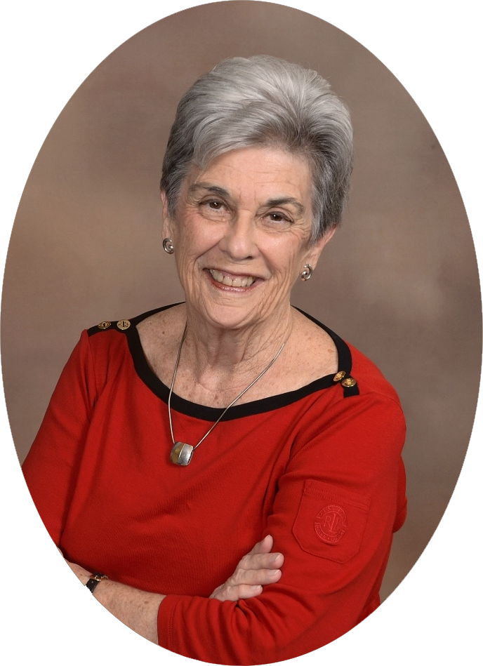 Nancy Harwood