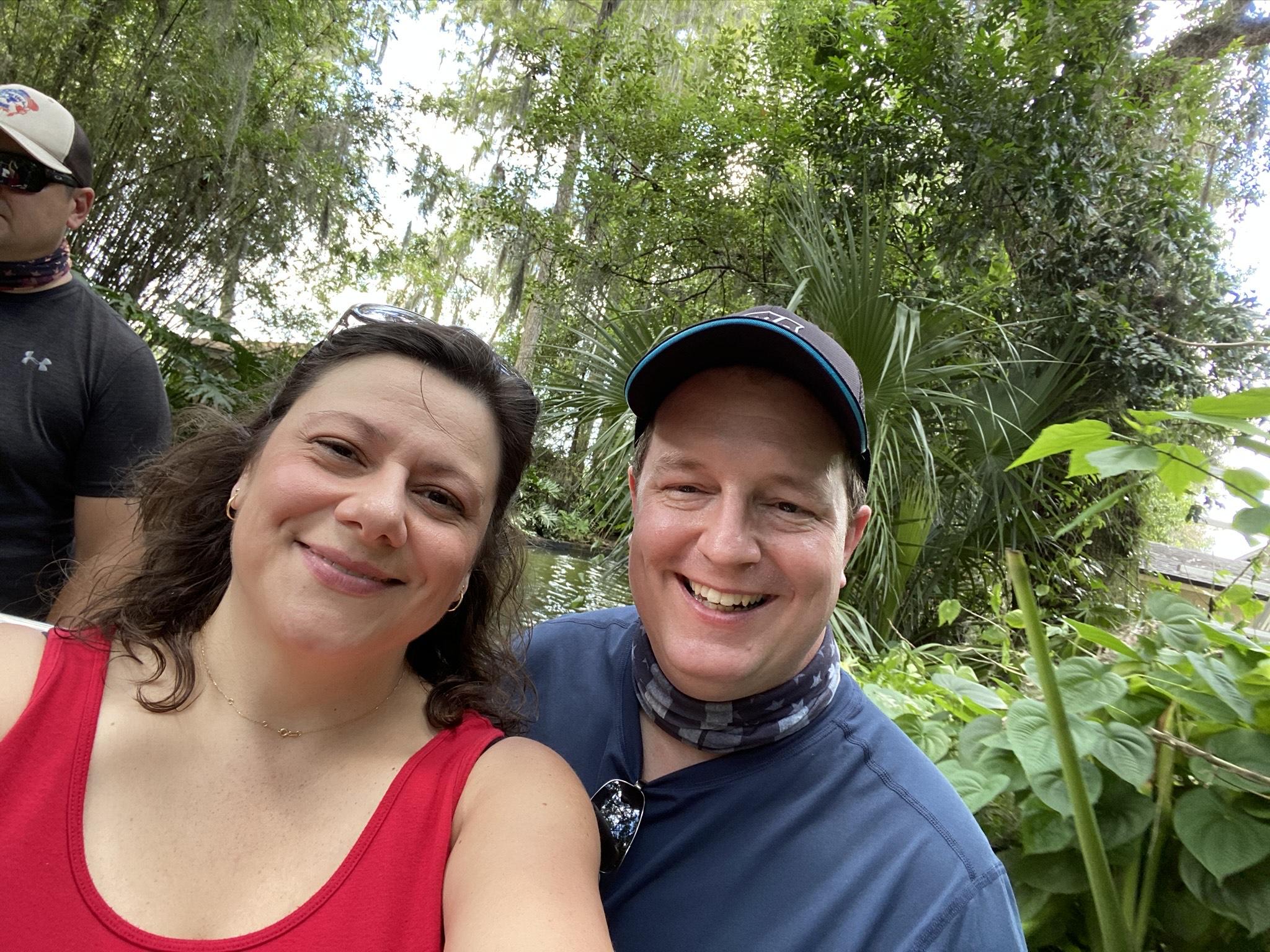 Laura & Chris Bechtler