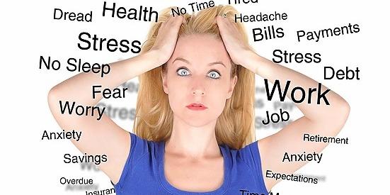 Remove Stress