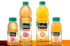 Jugos Del Valle estrena fórmula y lanza un nuevo empaque en botellas PET