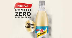 Schweppes Pomelo Zero llega a Uruguay