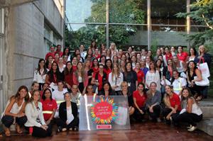 Montevideo Refrescos potencia el talento femenino en el Día Internacional de la Mujer