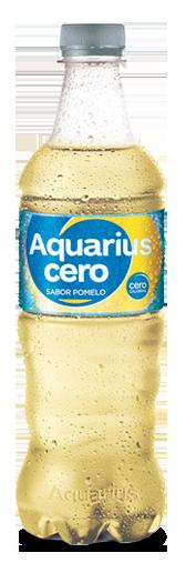 Aquarius Cero Pomelo