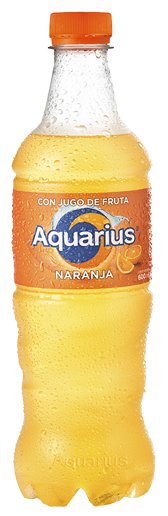 Aquarius Naranja