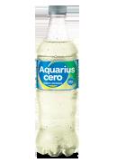 Aquarius Cero Limonada