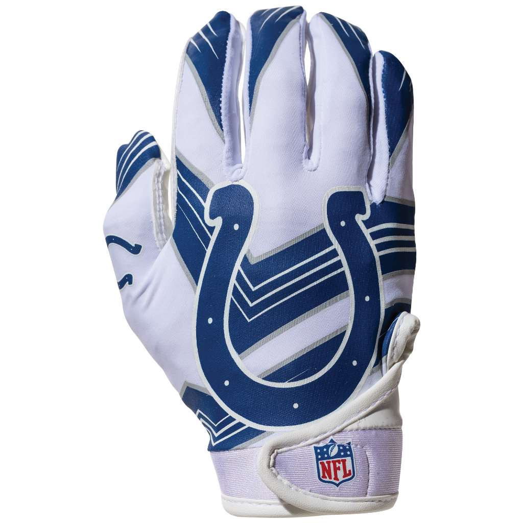 Franklin Sports NFL Youth Football Receiver Gloves Pair  eBay