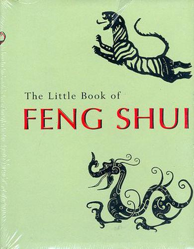 The Little Book of Feng Shui by Sertori, J. M., Good Book (Hardcover) Fast & FRE