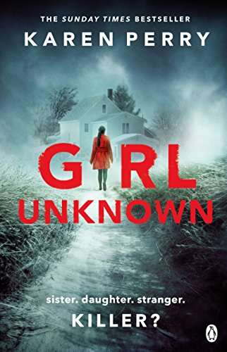 Girl Unknown Perry Karen  Paperback Book  Good  9781405920308 - Leicester, United Kingdom - Girl Unknown Perry Karen  Paperback Book  Good  9781405920308 - Leicester, United Kingdom