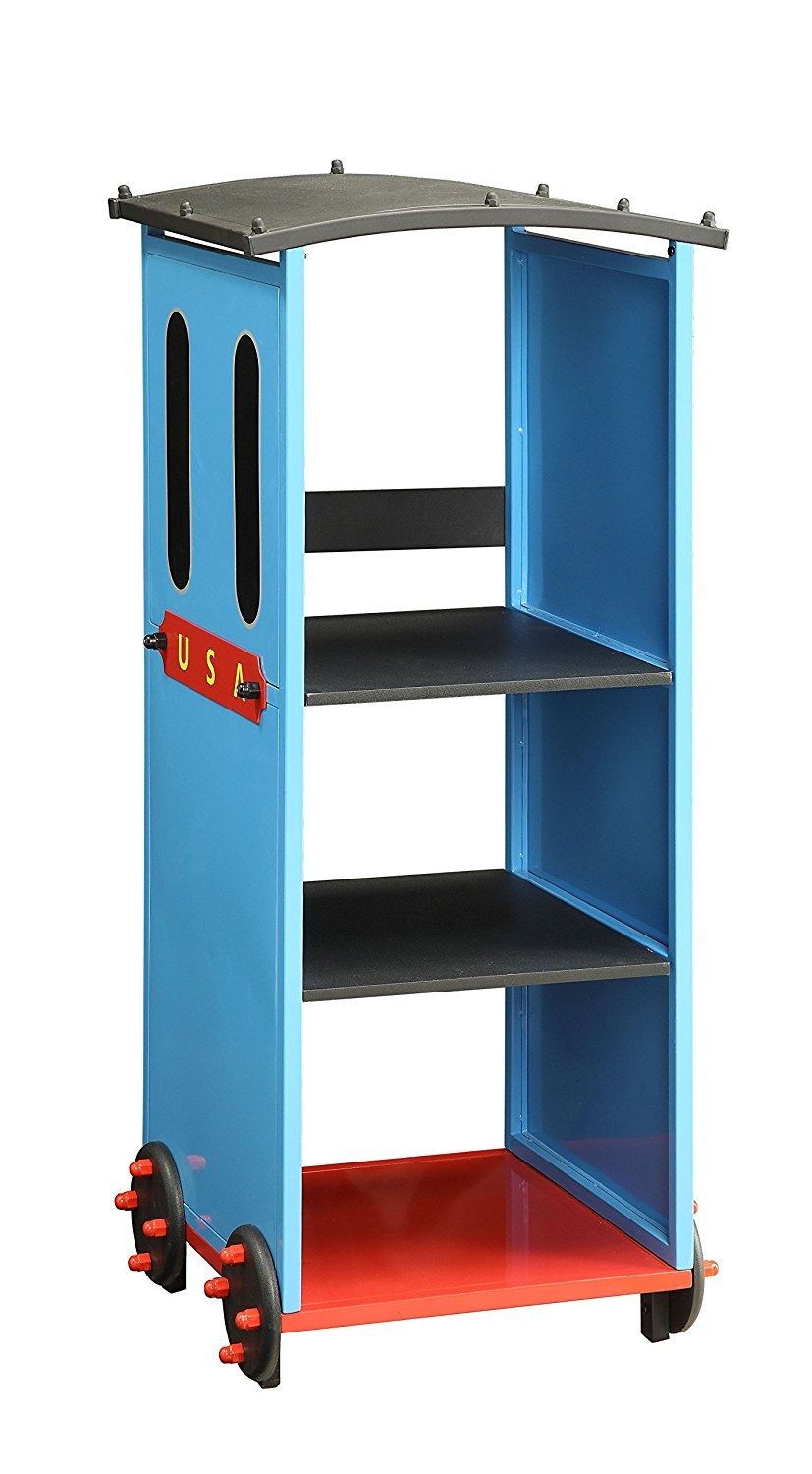 ACME Furniture Tobi Collection Bookcase