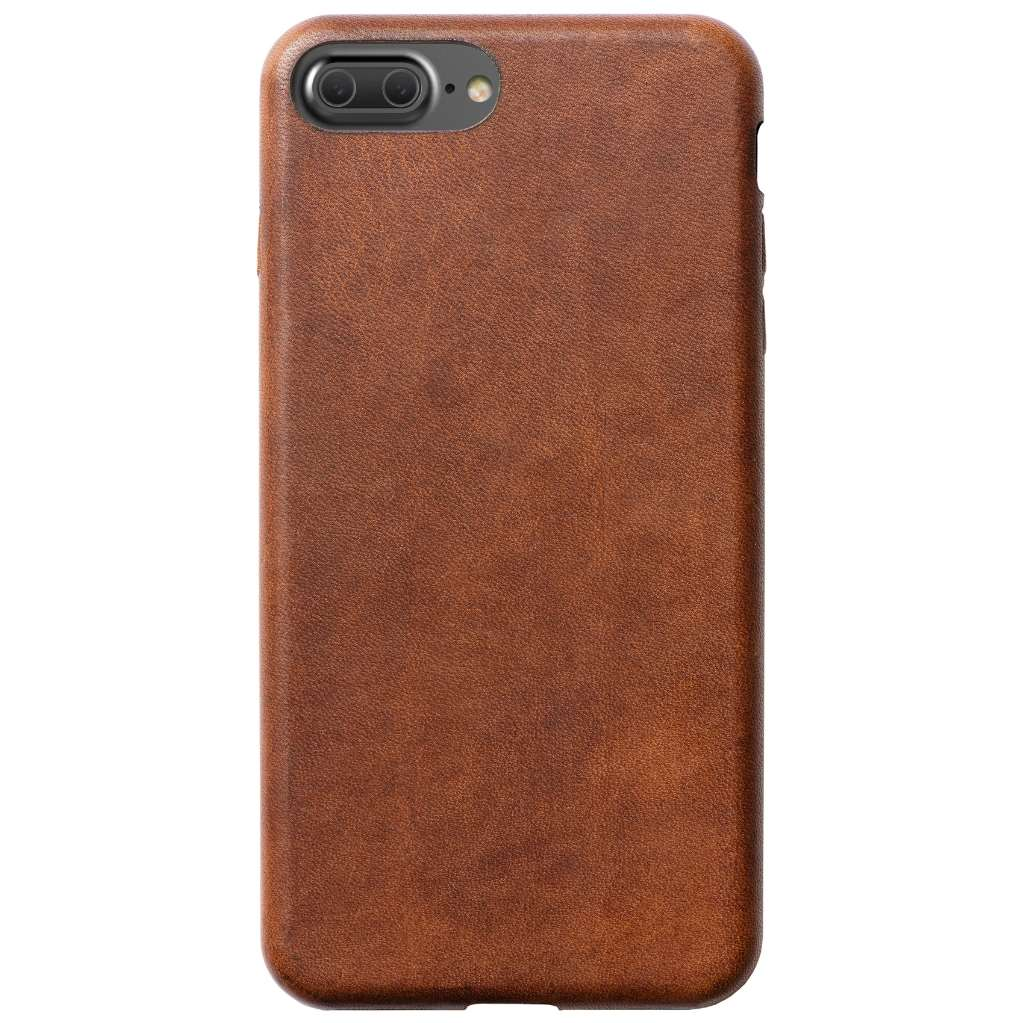 Nomad For IPhone 6/6s/7/7 Plus Horween Leather Case Cover