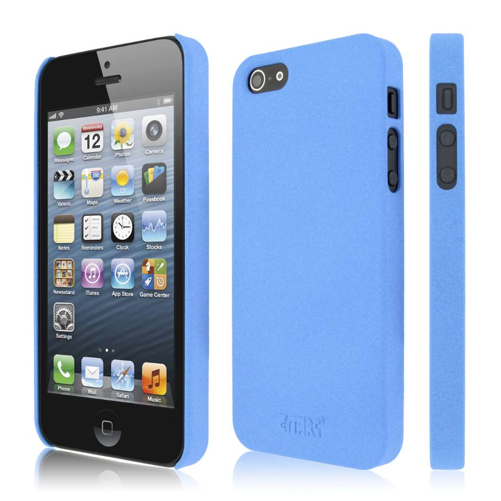 For-iPhone-SE-5S-5-Ultra-Thin-Slim-Fit-Hard-Durable-Protective-Case-Cover