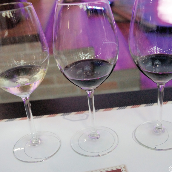 Family Winemakers Tasting Event